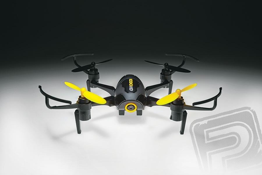 e4d6b98e4b3 KODO HD Camera Quadcopter RT